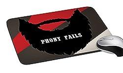 meSleep Phony Fails Mouse Pad
