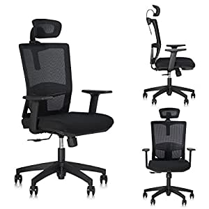 dr office ergonomic office chair adjustable executive desk chairs