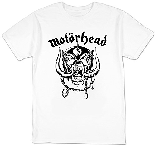 Motorhead Flat War Pig T-Shirt Medium (Tshirt Motorhead compare prices)