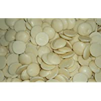 White Chocolate Candy Buttons 500 gram bag (1/2 kilo)