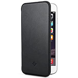 Twelve South SurfacePad for iPhone 6 Plus (5.5インチ) ジェットブラック TWS-PH-000015