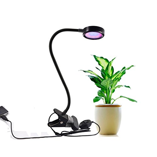 prodeli-led-grow-light-360-degree-adjustable-8w-red-and-blue-full-spectrum-light-bulbs-with-2-level-