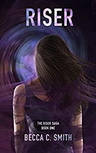Brand new for February 7!  Enter our Amazon Giveaway Sweepstakes to win a brand new Kindle Fire tablet!  Sponsored by Becca C Smith, author of Riser (Teen Horror/Science Fiction)