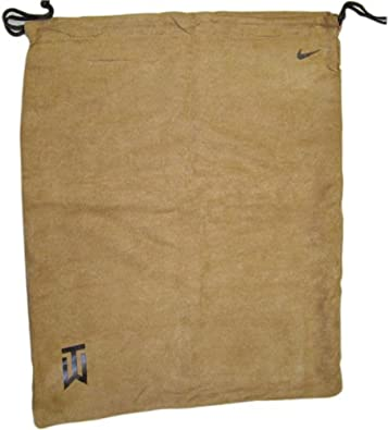 Nike Golf Shoe Bag (brown)
