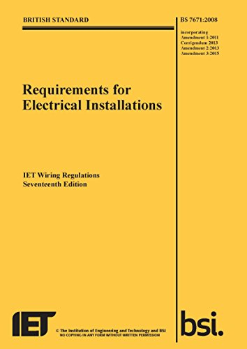 Basic Electrical Installation Work Sixth Edition