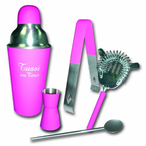 Tussi on Tour 10456400 - Cocktail Shaker