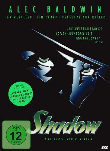 Shadow und der Fluch des Khan [Alemania] [DVD]