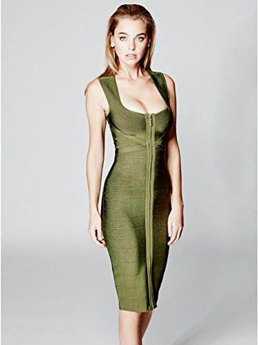 GUESS by Marciano Kenice Bandage Dress