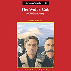 The Wolf's Cub Audiobook