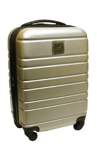 Handgepäck Hartschalen Koffer TSA Schloss Trolley