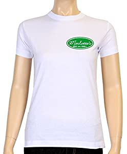 Coole-Fun-T-Shirts Merlotte's BAR and GRILL - true blood ! Women's T-Shirt Damen Size:S