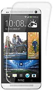 Brando Rounded Edition Premium Tempered Glass Protector for HTC One