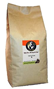 Good As Gold Coffee - Costa Rica Tarrazu - 5lb Whole Bean