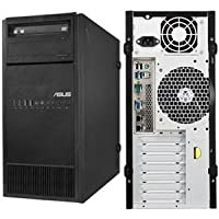 ASUS TS110-E8-PI4/ASU Barebone Server with Intel E3-1200 v3