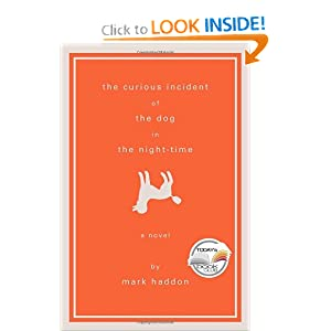 The Curious Incident of the Dog in the Night-Time (Today Show Book Club #13)