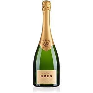 Krug Grande Cuvee Champagner, 1 Flasche (1 x 750 ml): Amazon.de: Lebensmittel & Getränke