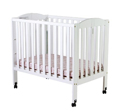 Cherry Wood Cribs front-8145