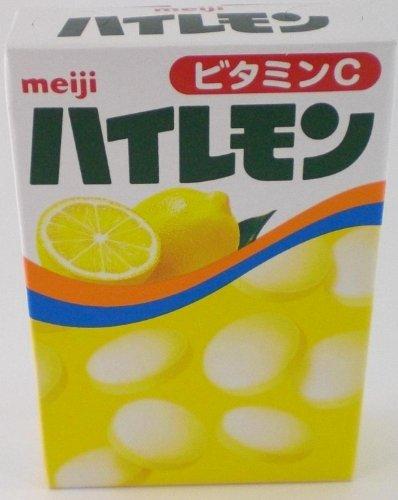 明治 ハイレモン 18粒×10個