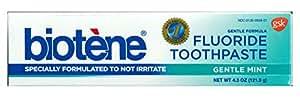 Biotene Dry Mouth Fluoride Toothpaste 4.3 Oz,