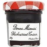 Bonne maman blackcurrant conserve 15/30g