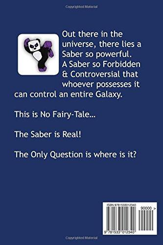 Minecraft-Star-Wars-The-Saber-of-Power-Episode-Volume-3