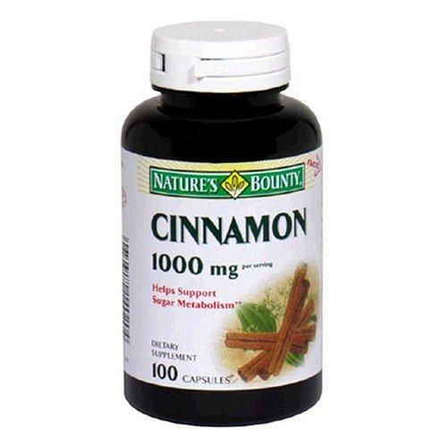 Cinnamon 1000