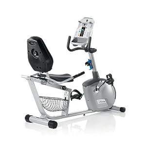 Nautilus R514c (2013) Recumbent Exercise Bike