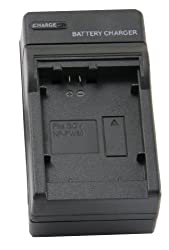 STK's Sony NP-FW50 Battery Charger - for Sony Alpha NEX-5, NEX-3, NEX-C3, NEX-7, Alpha A55, Alpha A33 from Sterling Publications