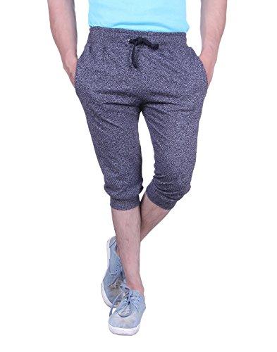 Thread-Swag-Mens-34th-Capri-Shorts-Black