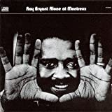 Ray Bryant Alone At Montreux