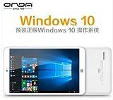 ONDA V820w CH 最新CPU Cherry Trail搭載Windows10 2GB 32GB 8インチタブレット ランキングお取り寄せ