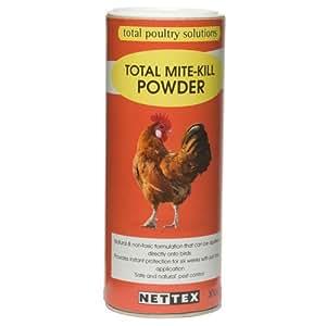Poultry Health Care - Total Mite Kill Powder 300g