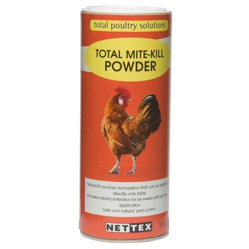 net-tex-total-mite-kill-powder-300-g