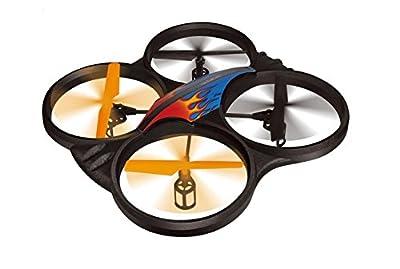 HAK907 abd HAK907C Quadcopters