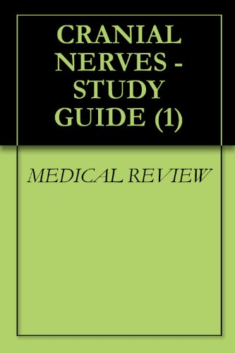 neuro study guide Neuroanatomy guide neuroanatomy is bewildering when first encountered in the mass of structures and connections, it is hard to differentiate between critical and trivial facts.