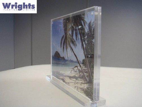 acrilico-trasparente-free-standing-cornice-portafoto-a4l
