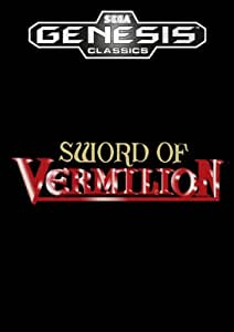 Sword of Vermilion [Download]