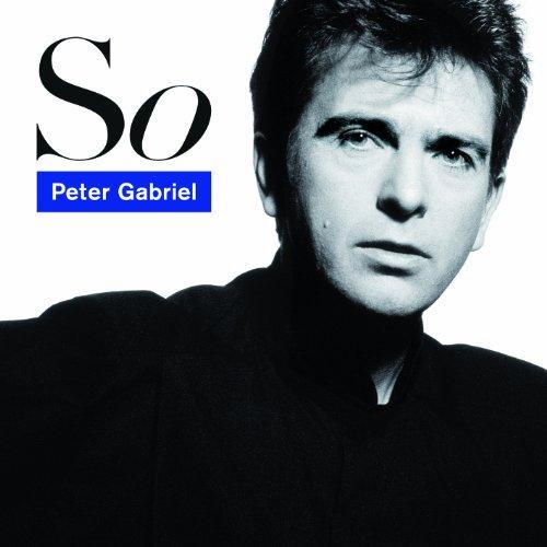 Peter Gabriel - So(Original Album Remastered) - Zortam Music
