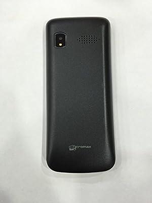 Micromax X800 (Black)