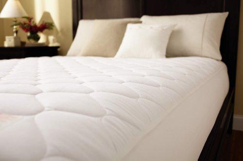 Sunbeam Waterproof Full Mattress Pad (Bed Warmer Sunbeam compare prices)