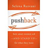 [PUSHBACK] by (Author)Rezvani, Selena on Mar-26-12