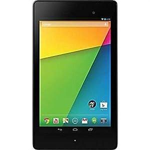 ASUS Nexus 7 FHD Tablet, Black