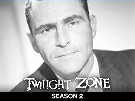 Twilight Zone Season 2 [HD]