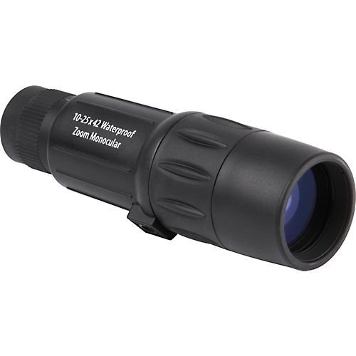 Orion 10-25x42 Zoom Waterproof Monocular