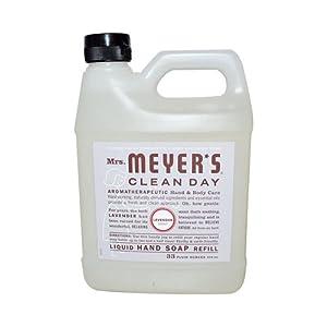 Meyers Lavender Liquid Hand Soap Refill(33 OZ)