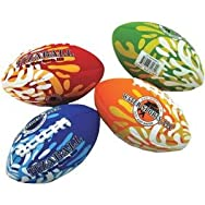 Water Sports 80080 Football Beach Ball-ITZAFOOTBALL