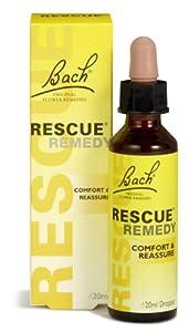Rescue Remedy Dropper 20ml