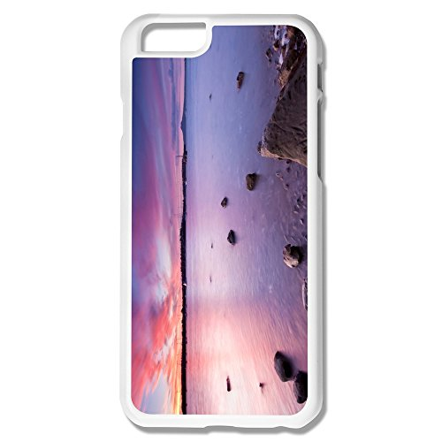 Scenic Plastic Brand New Case Cover For Iphone 6