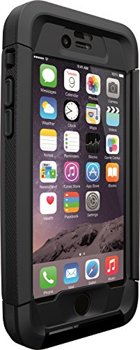Thule Atmos X5 Case for iPhone 6/6s Plus, Black (Thule Iphone 5 compare prices)