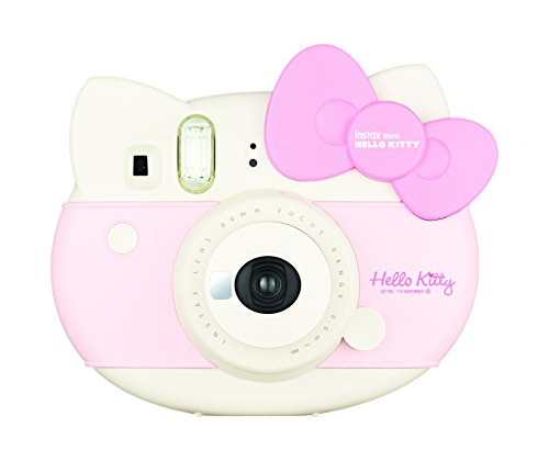Buy Cheap Fujifilm Instax Hello Kitty Instant Film Camera (Pink)